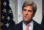 Kerry says no to Iran's help against Islamic group