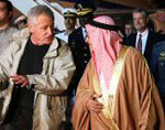 US seeks to reassure wary Gulf allies over Iran deal