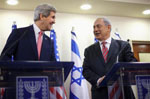 U.S. assures Israel that core Iran sanctions still in place