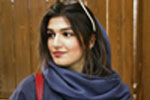 Iran volleyball woman held for 'links with foreigners'