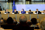 West must halt Iran's ambition to build nuclear bomb, Rajavi tells MEPs