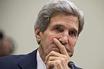 Reuters: Kerry tells Iran foreign minister 'the past does matter'