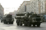 Iran to sign contract for Russian S-300 missiles next week