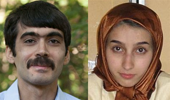 Daily Mail interviews recently-escaped Iran political prisoner