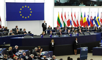 Member of European Parliament call for end to executions in Iran