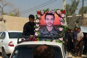 IRAN: IRGC member killed under torture after refusing to fight in Syria