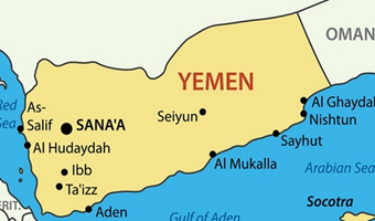 Iran provided missiles to Houthis in Yemen