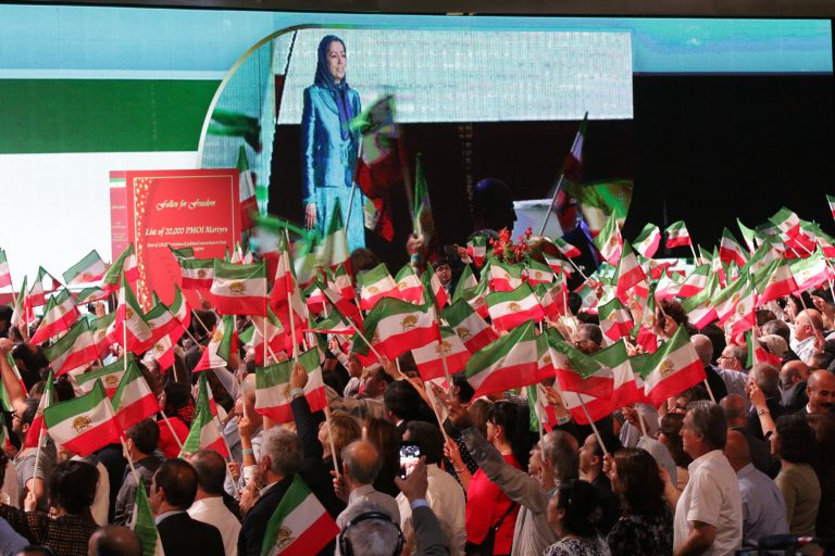 Iran, MEK and Regime Change Policy