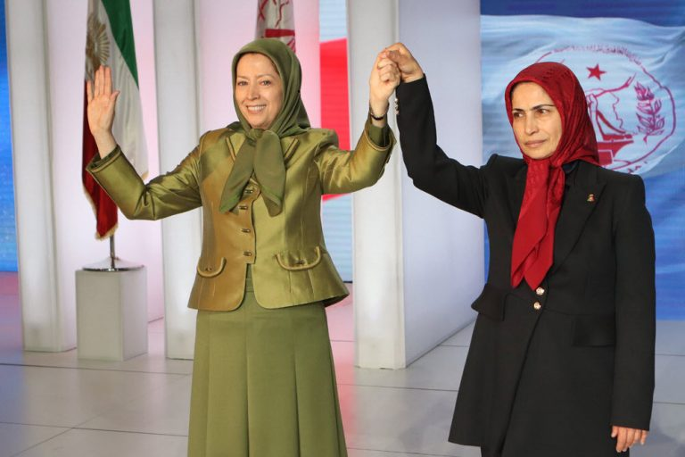 Iranian Resistance: PMOI/MEK Elects New Secretary General