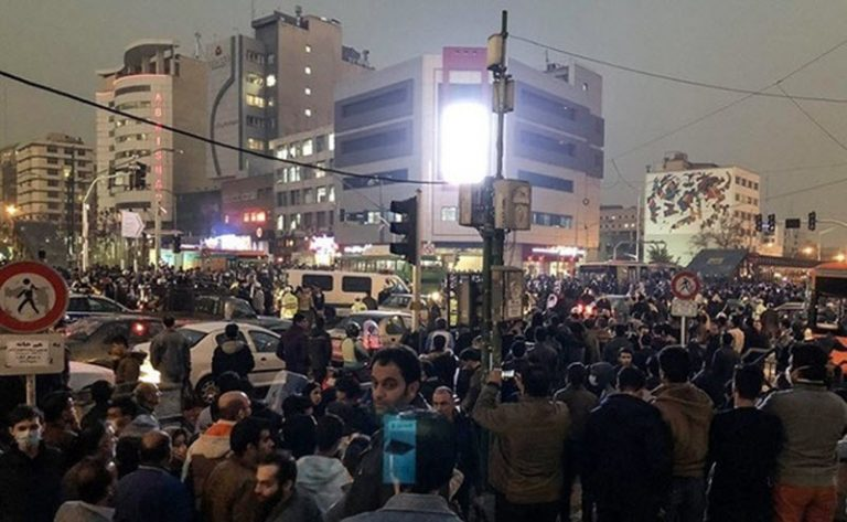 Iran Protests Are Far From Over