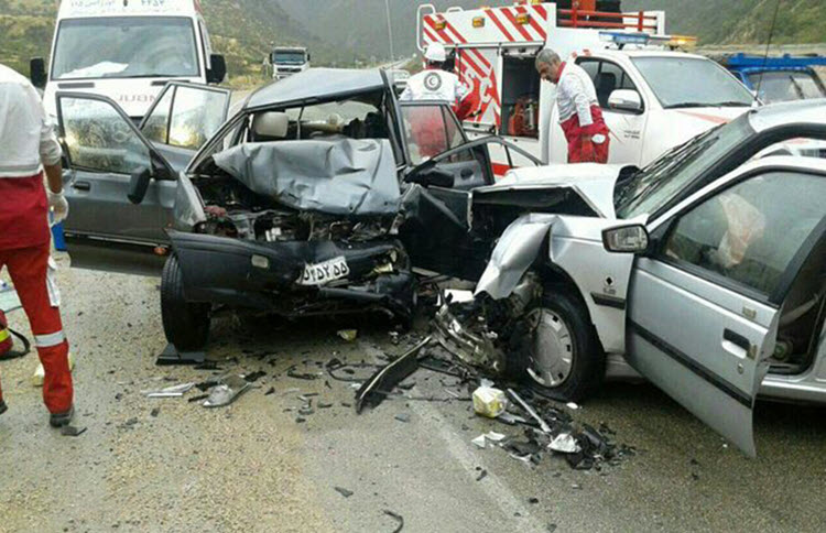 Iran's road accident problem is the result of mismanagement and corruption