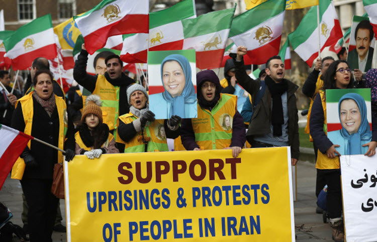 Why Did Richard Engel of MSNBC Make False Allegations about the Iranian Resistance?