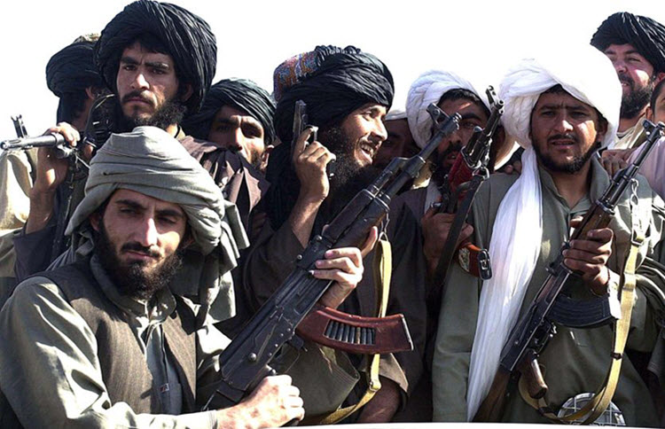 Iran increases support for Taliban