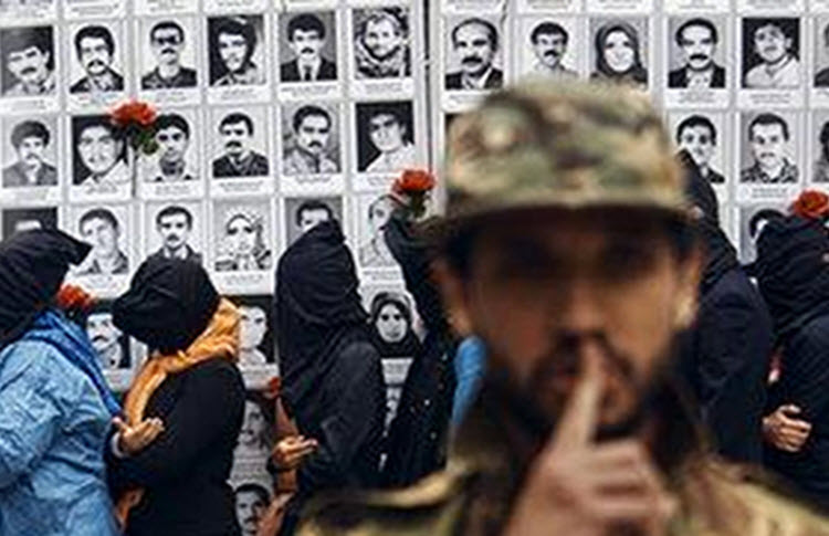 As Congress Considers Bill Referencing 1988 Massacre, Iran Conceals Mass Graves