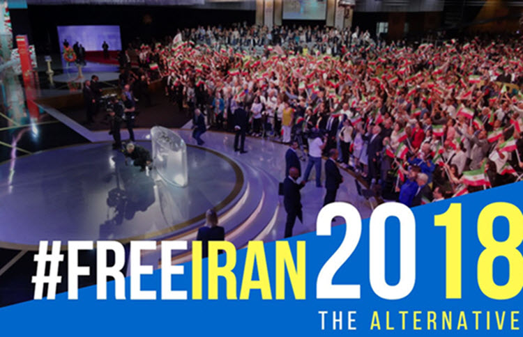 "International Support Increased for the Annual ""Free Iran"" Convention and NCRI"