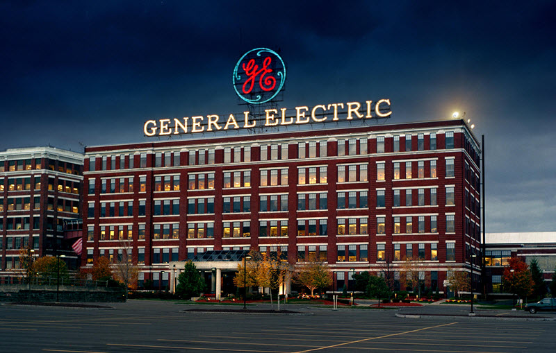 General Electric, Joins Corporate Exodus From Iran