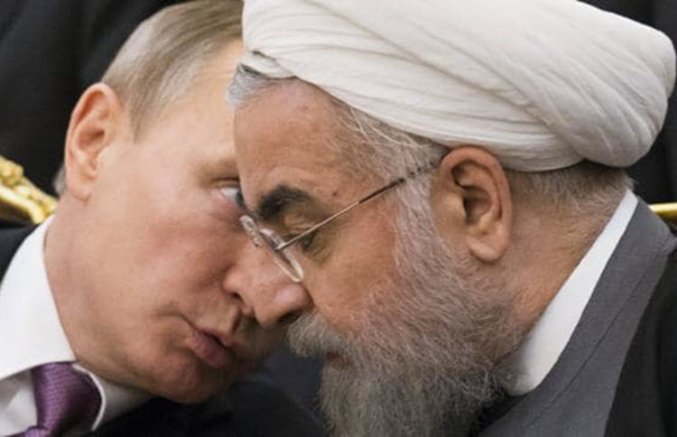 Iran's choices in Syria