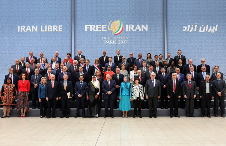 Iran's Revealing Remarks about the PMOI/MEK and Grand Gathering in Paris