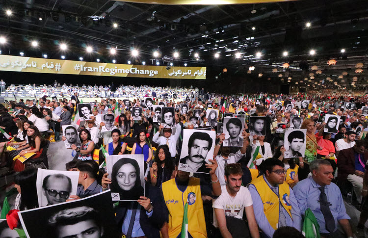How MEK would protect human rights in Iran