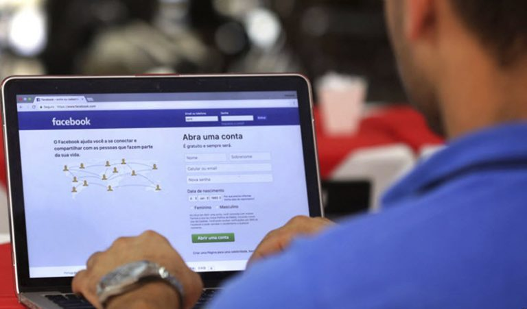 Facebook and Twitter Remove Accounts Linked to Iran Propaganda Campaign