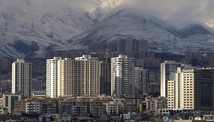 Housing Prices in Tehran Increase by 50%