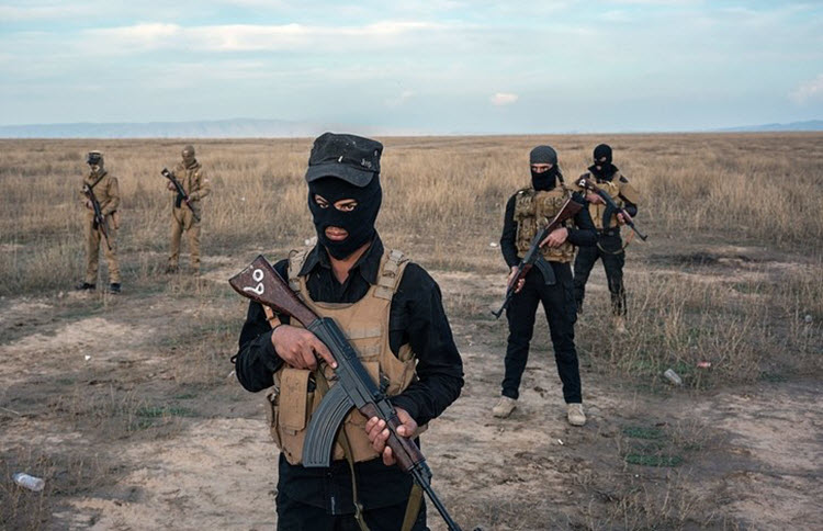 Iran's interference in Iraq facilitated by presence of ISIS