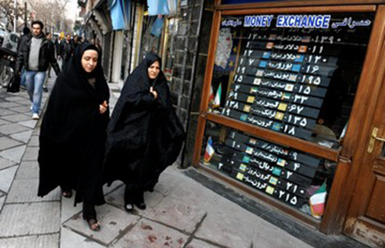 How the Fall of Iran's Currency Affects Ordinary people?