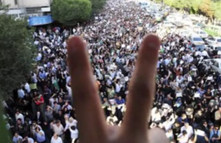 Iran: Crack Down on Lawyers and activists continued over weekend