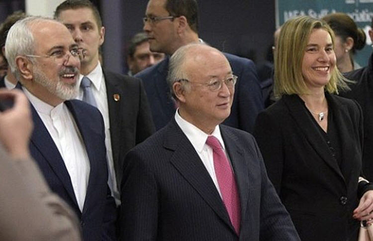 Europe still trying to find loophole on Iran sanctions