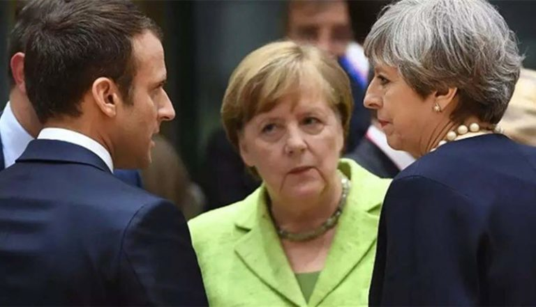 Europe's Attempts to Save Iran Nuclear Deal Are Failing
