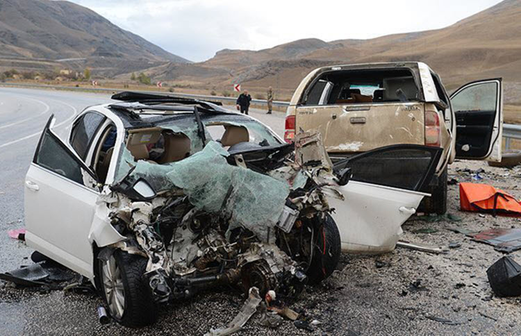 Iran's car deaths are no accident