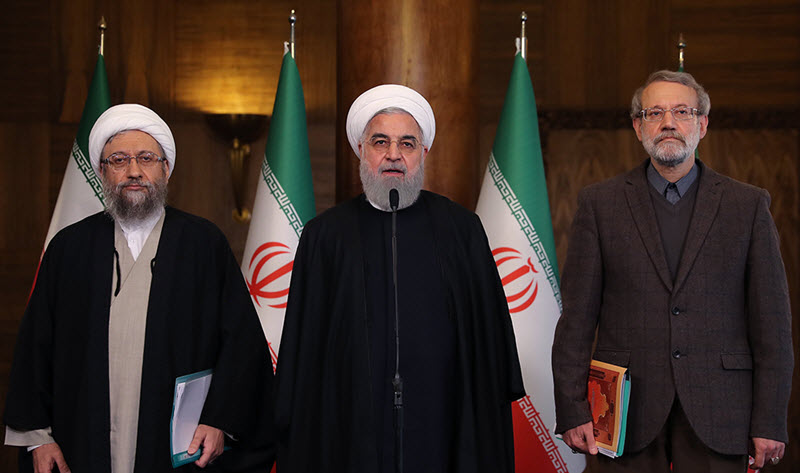 Iran Budget Causing Anger With More Money Diverted to Suppressive Forces