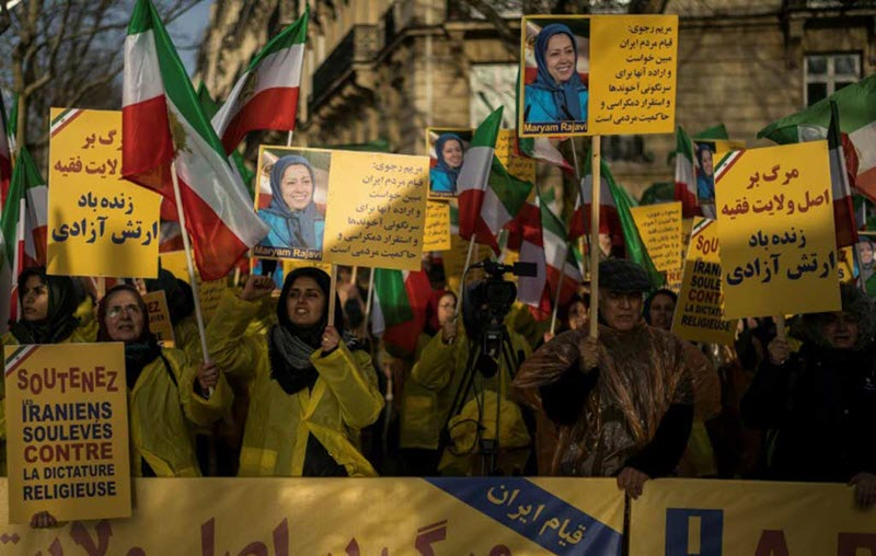 Iran Intelligence Service Faces EU Sanctions for Bomb Plot in France