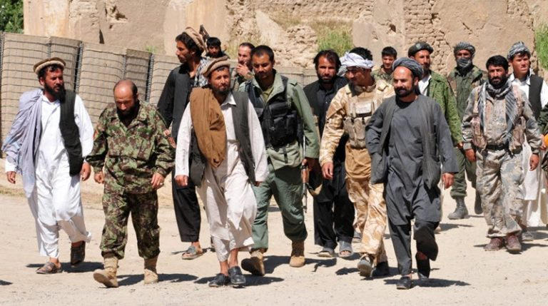 Why Would Iran Reveal Its Ties to the Taliban Now?
