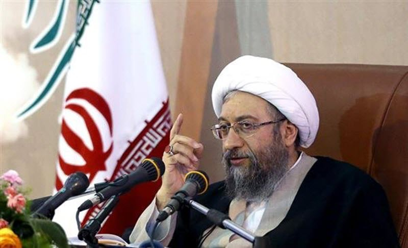 Iranian Judiciary Chief Rejects INSTEX
