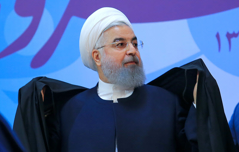 Iranian Regime Cannot Cease In-Fighting, Even for Its 40th Anniversary