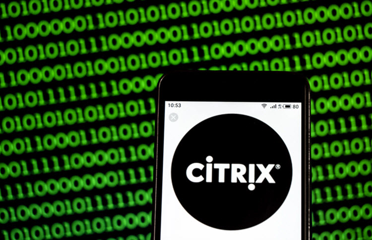 Cyberattack on Software Giant Citrix Attributed to Iranian Hackers