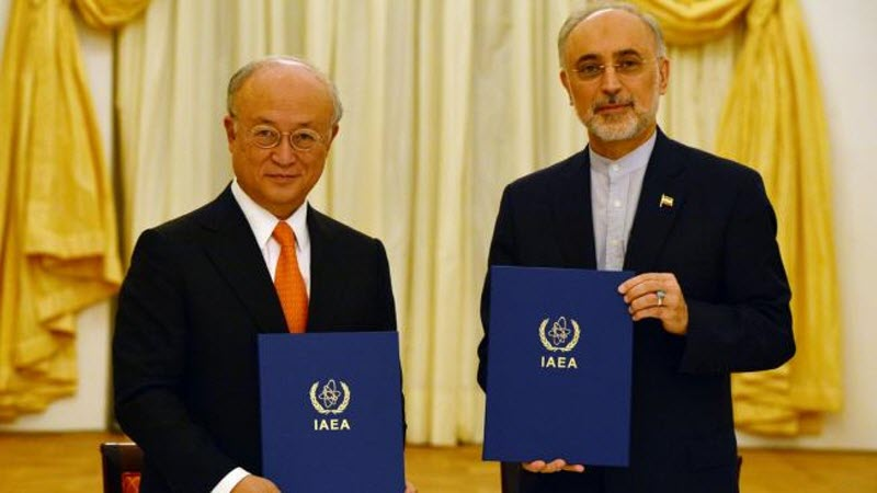 Iran Nuclear Archives Must Be Examined and Investigated