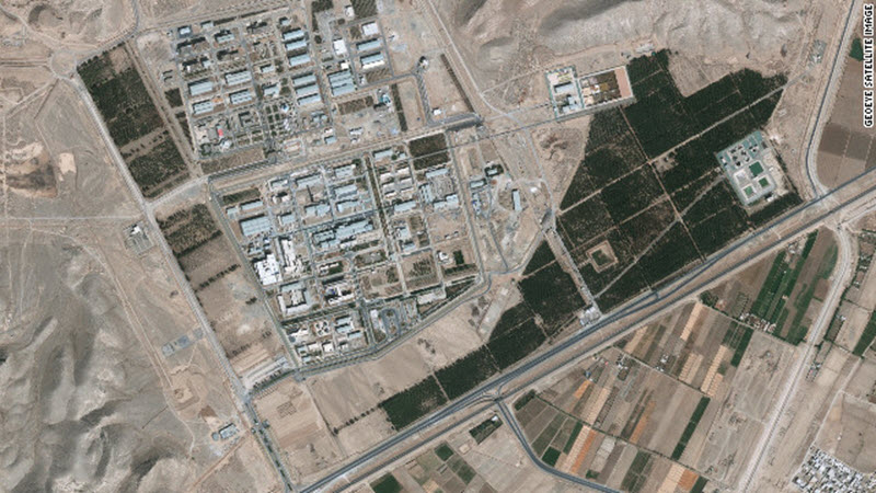 Iran's Military Site at Parchin Must Be Inspected by the IAEA to Ensure Compliance