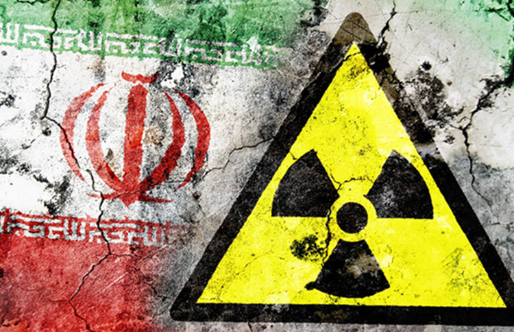 The International Community Must Halt Iran's Nuclear Ambitions