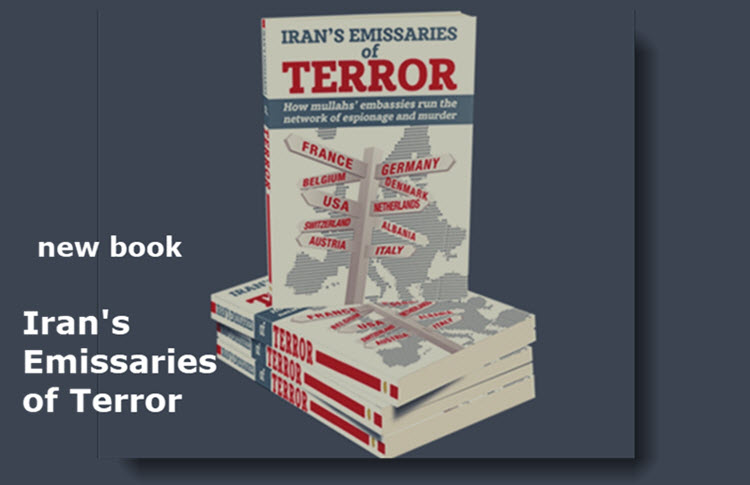 new book-Iran's Emissaries of Terror