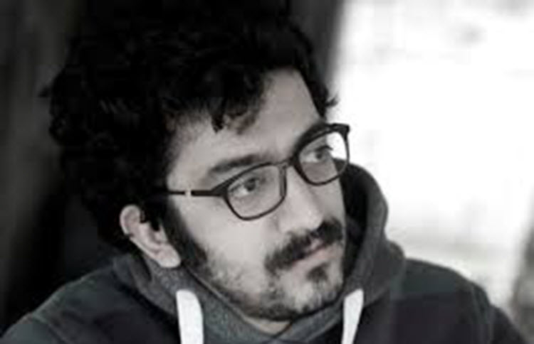 "Mehdi Rajabian, 29, who was first arrested in 2013, alongside his brother Hossein, for the vague charge of ""spreading corruption"" for participating in Iran's underground music scene and working with women."