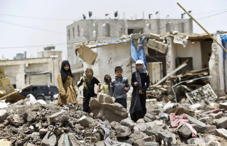 The United States Could End the War in Yemen