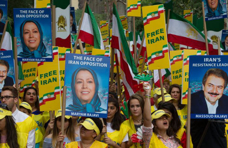 Iran: The role of the MEK