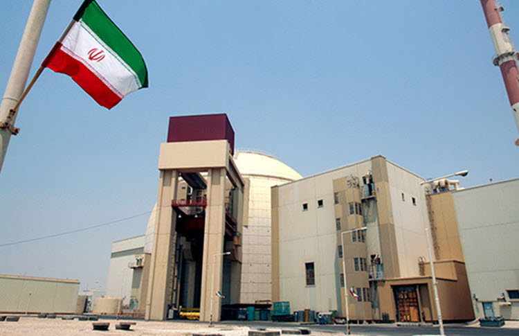 Iran: Nuclear Blackmail of Europe