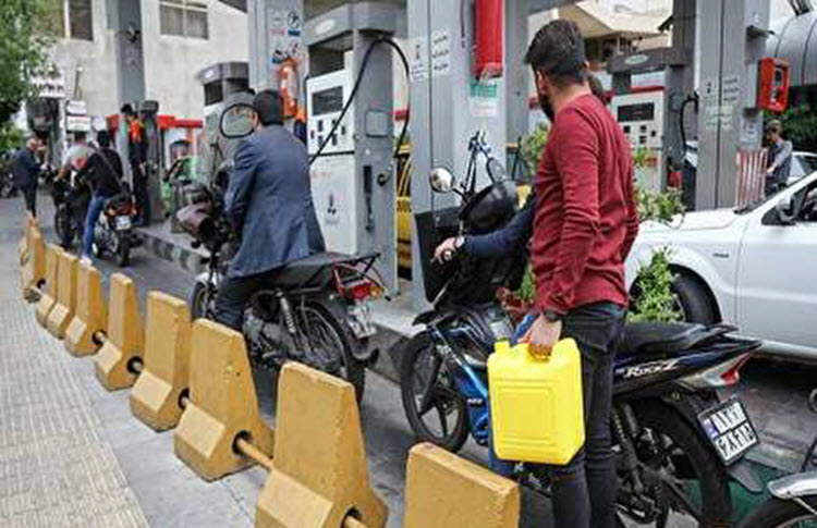 Iran Risks Further Unrest If Fuel Price Increases Materialise