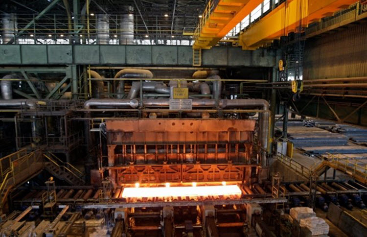 sanctions with respect to Iran's iron, steel, aluminum, and copper sectors