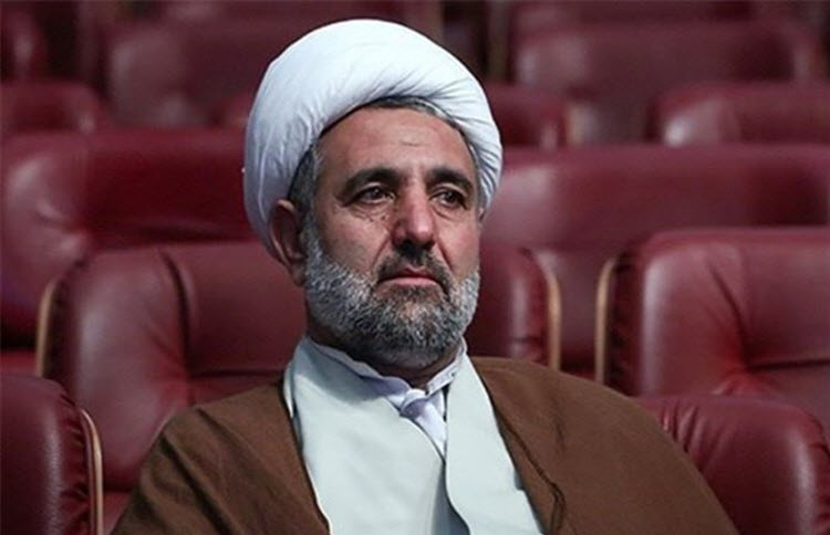 Mojtaba Zolnoor, a Member of the Iranian Parliament from the city of Qom and a hardliner figure close to the Iranian Revolutionary Guards Corps (IRGC)