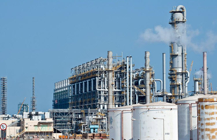 The Persian Gulf Petrochemical Industries Company