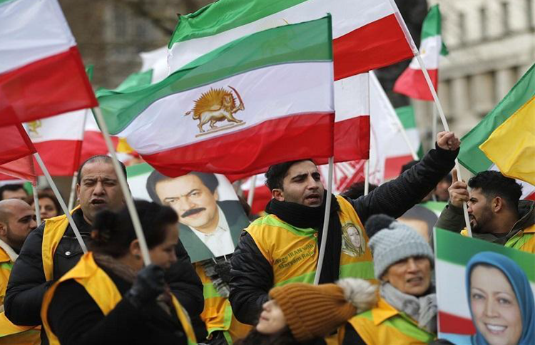 Supporters of the Iranian Resistance in the UK are holding a major rally this Saturday in London to show their support for the ongoing popular anti-regime uprising in Iran.